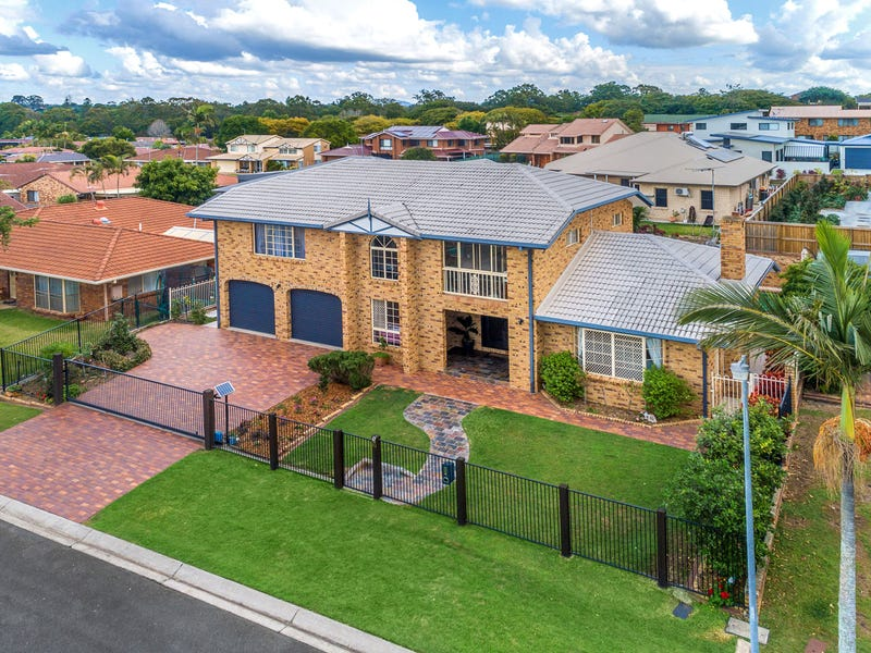 10 Lebelle Place, Carseldine, Qld 4034