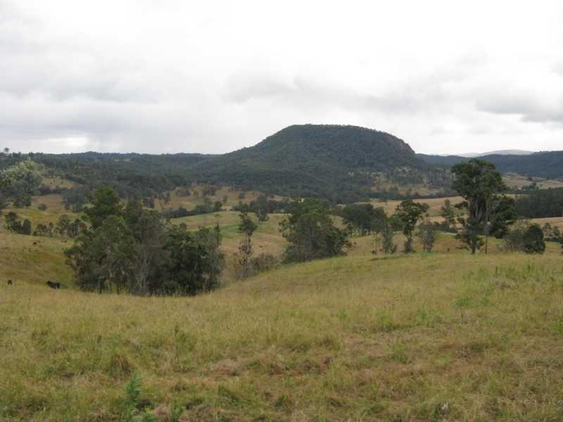 CLARKES Capeen Road, Capeen, NSW 2469