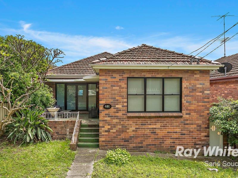 481 Princes Hwy, Blakehurst, NSW 2221