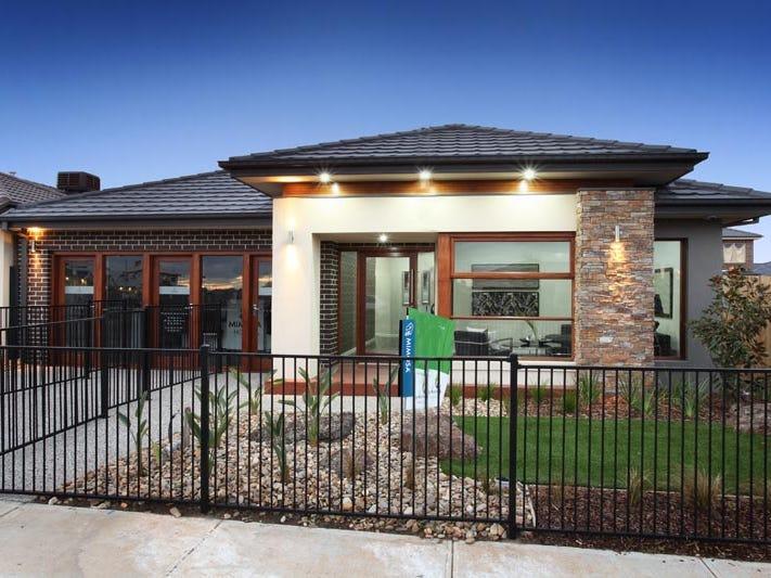 Lot 616 Mambourin Estate, Wyndham Vale