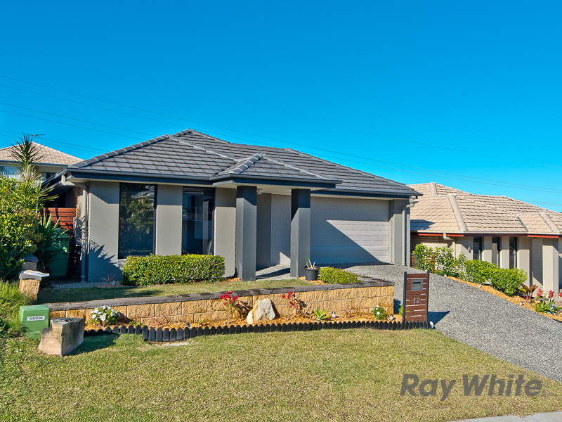 12 Hume Circuit, Warner, Qld 4500