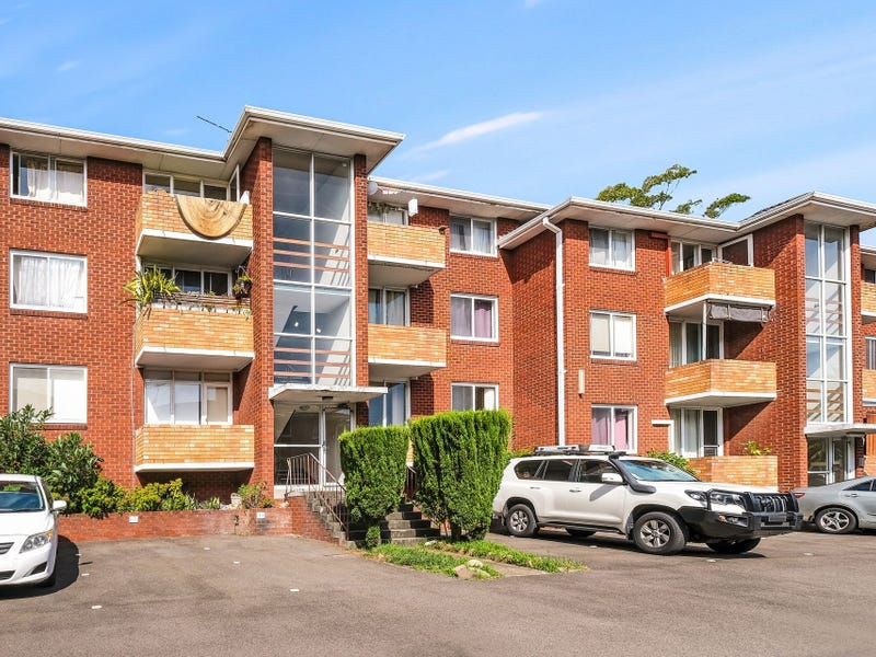 14/5 Grace Campbell Crescent, Hillsdale, NSW 2036