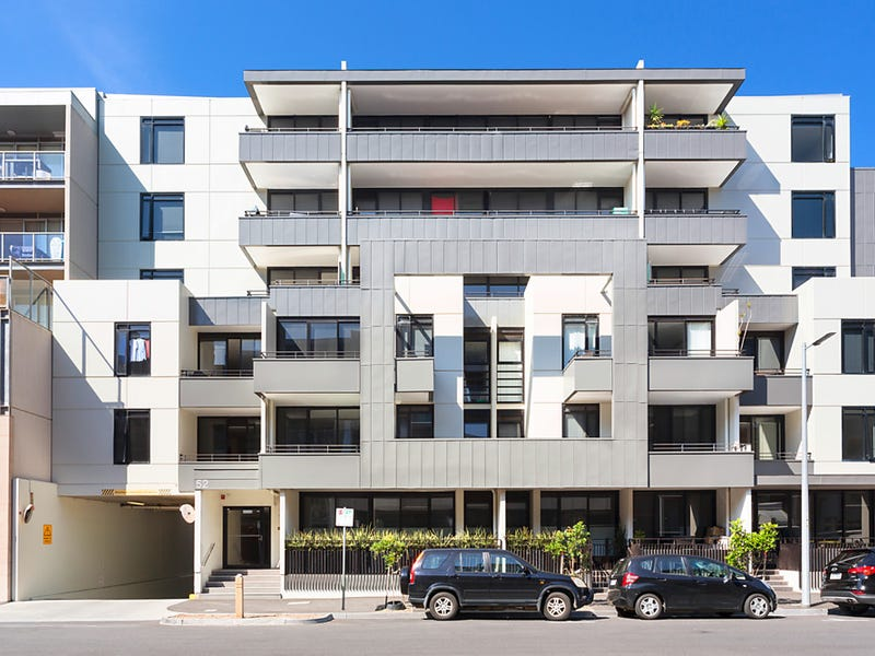 605/52 Nott Street, Port Melbourne, Vic 3207