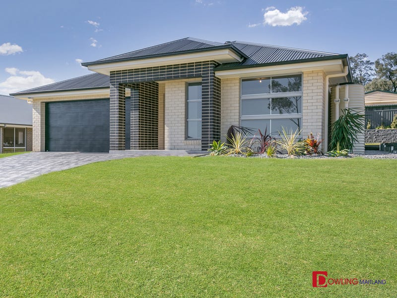 55 Tournament Street, Rutherford, NSW 2320