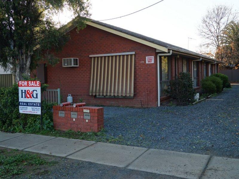 1, 2 & 3/195 Melville Street, Numurkah, Vic 3636