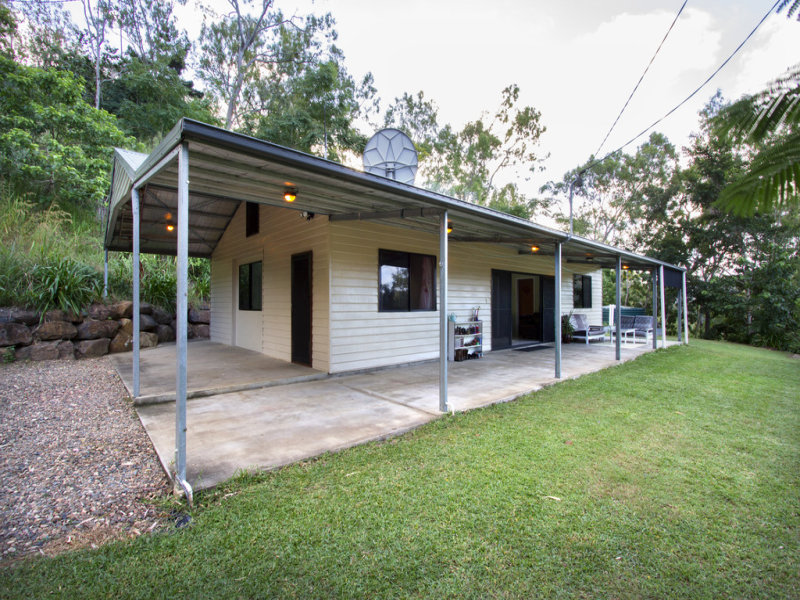 327 Paluma Road, Woodwark, Qld 4802