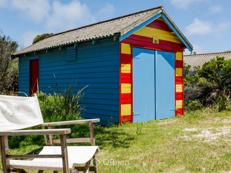 Boat Shed  Point Nepean Road, Rye, Vic 3941