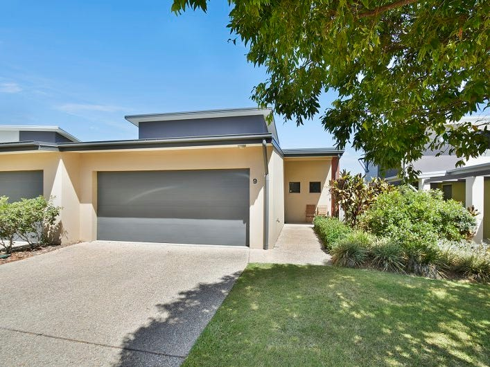 9/2 Lakehead Drive, Sippy Downs, Qld 4556