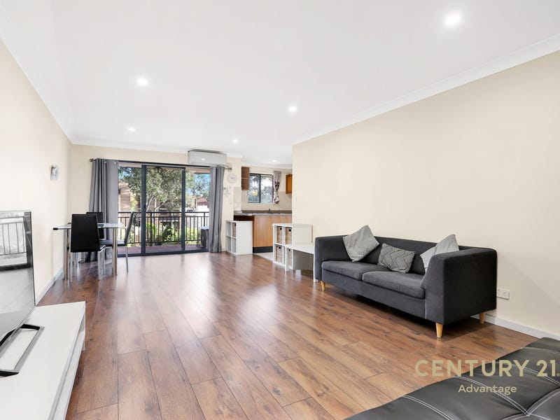 11/10-12 Hassall Street, Westmead, NSW 2145