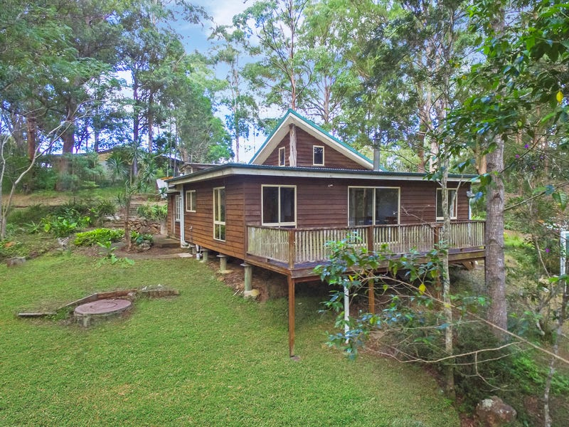 913 KIDAMAN CREEK ROAD, Curramore, Qld 4552