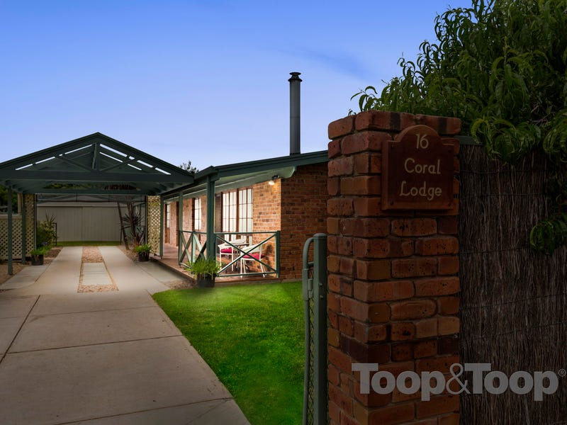 16 Coral Avenue, Port Willunga, SA 5173