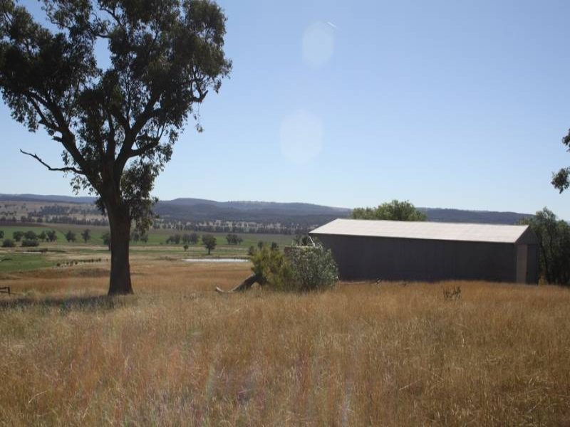 Address available on request, Leadville, NSW 2844