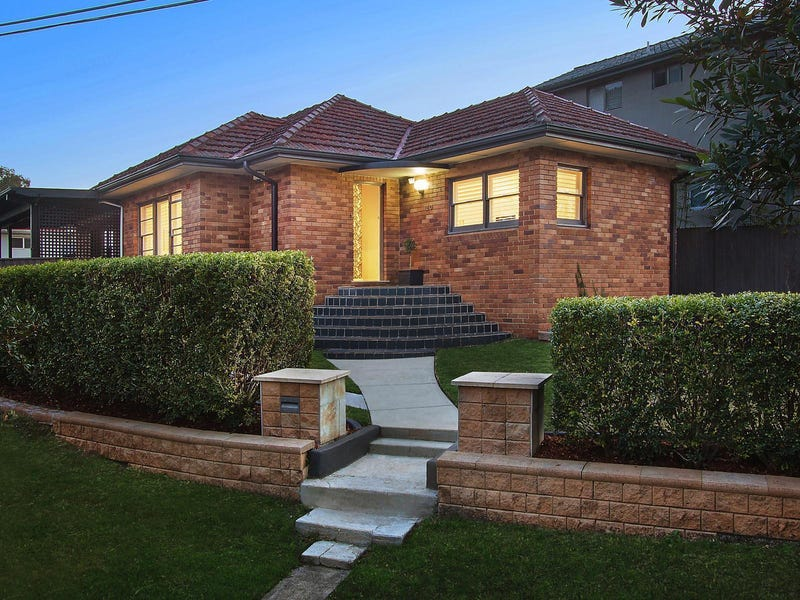 20 Hinkler Crescent, Lane Cove, NSW 2066