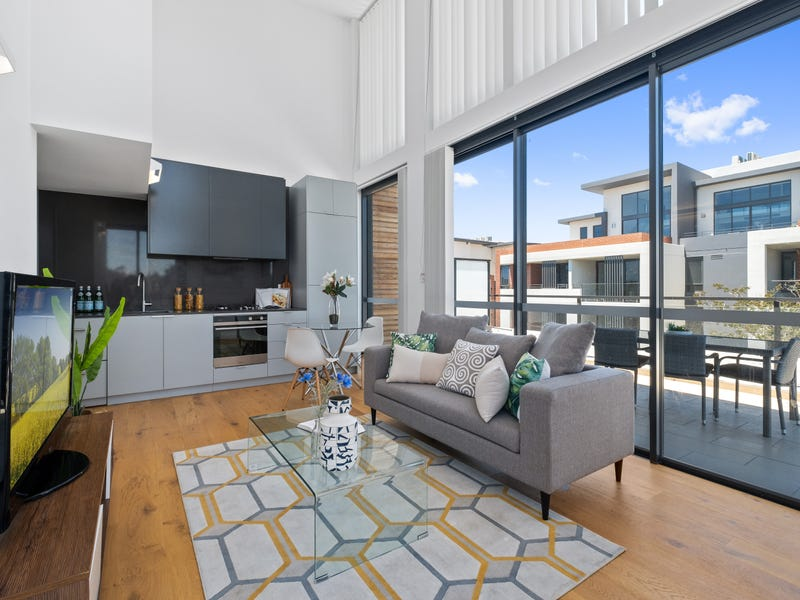 Level 5/29-31  CLIFF ROAD, Epping