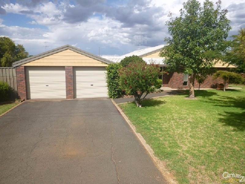 6 Coronation Avenue, Parkes, NSW 2870
