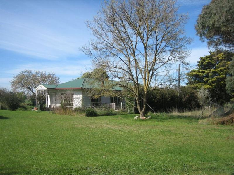 204 Andersons Rd, Denison, Vic 3858