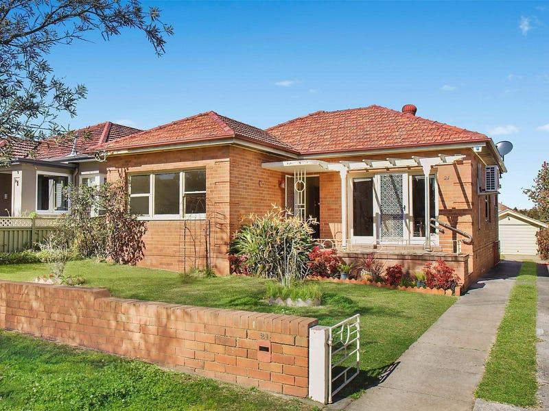 21 Kinsel Avenue, Kingsgrove, NSW 2208