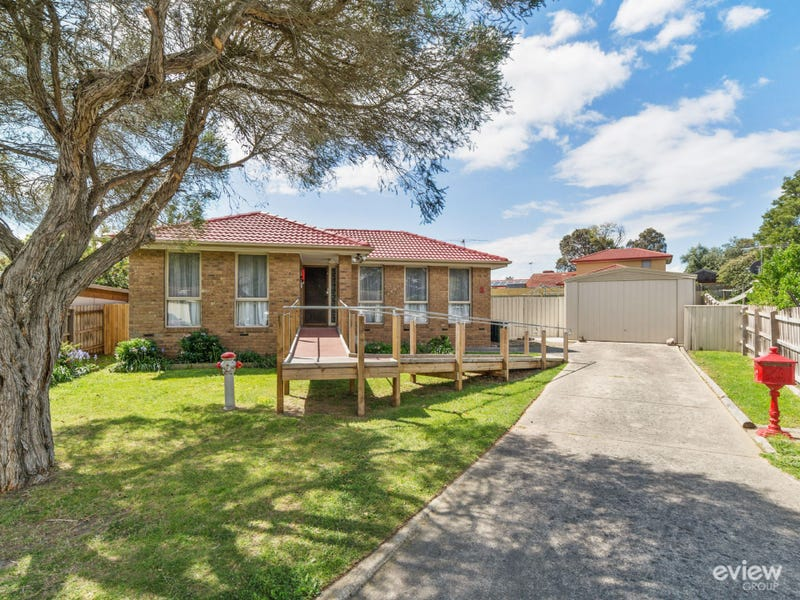 3 Jingai Court, Frankston, Vic 3199