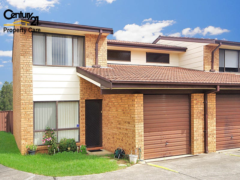 6/49 Blairgowrie Cct, St Andrews, NSW 2566