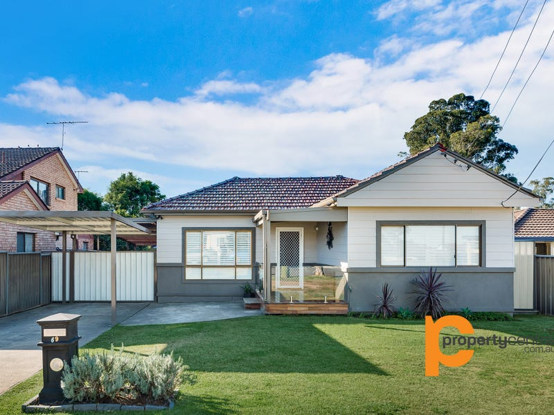 69 Cambridge Street, Cambridge Park, NSW 2747