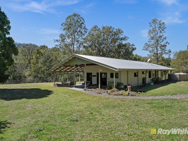 920 Roseberry Creek Road, Kyogle, NSW 2474