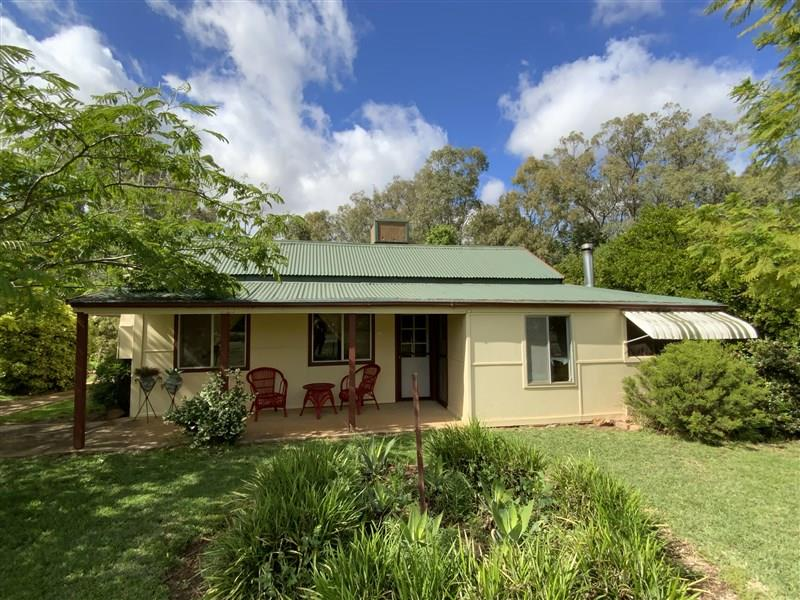 3309 Bedgerabong Road, Bedgerabong, NSW 2871