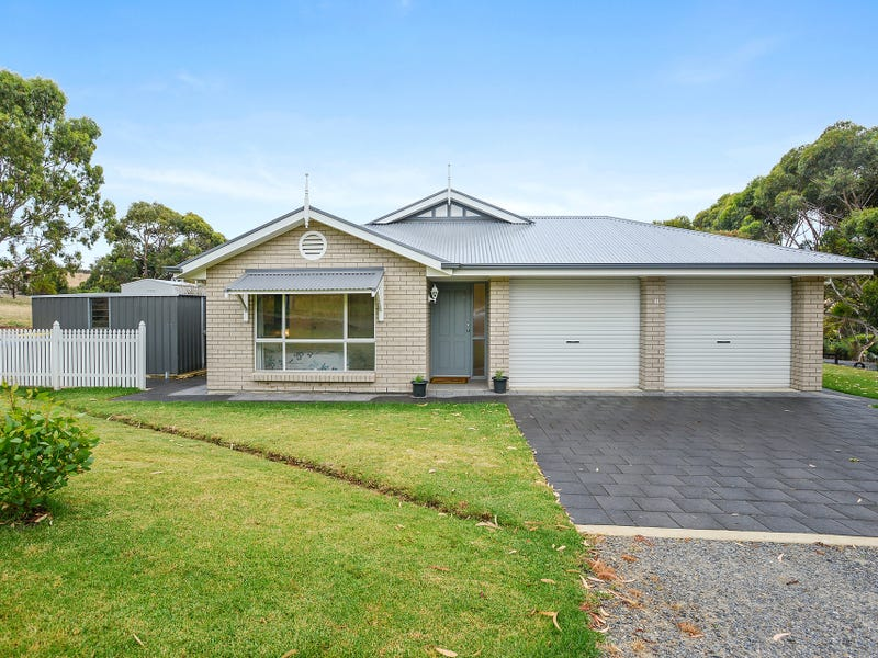 120 Finniss Vale Drive, Second Valley, SA 5204