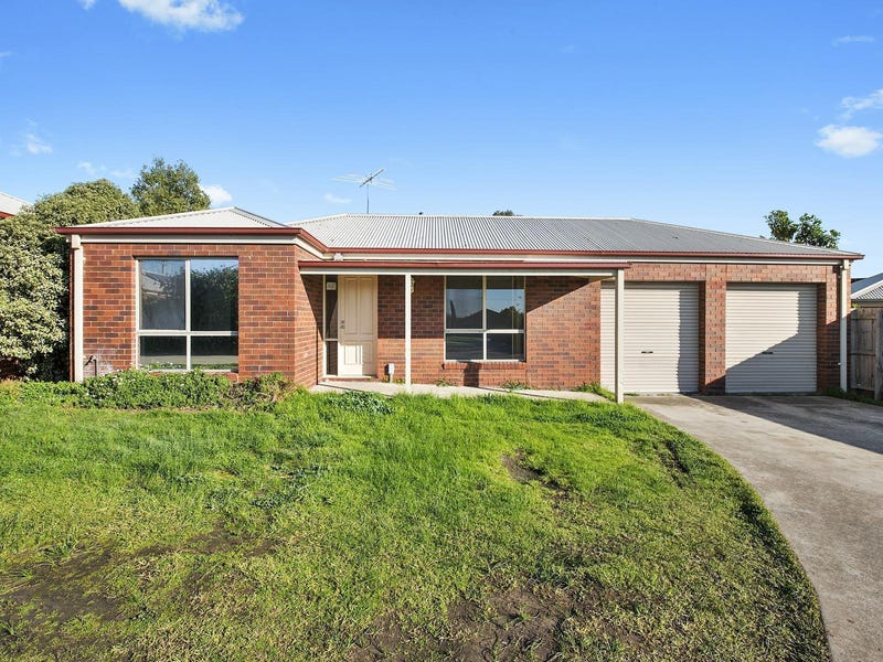 3/14 Ghazeepore Road, Waurn Ponds, Vic 3216