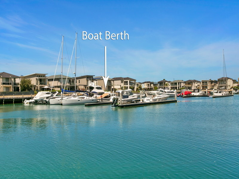 Lot 39b  Martha Cove Waterway, Safety Beach, Vic 3936