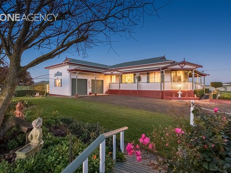 159 Masters Road, South Riana, Tas 7316