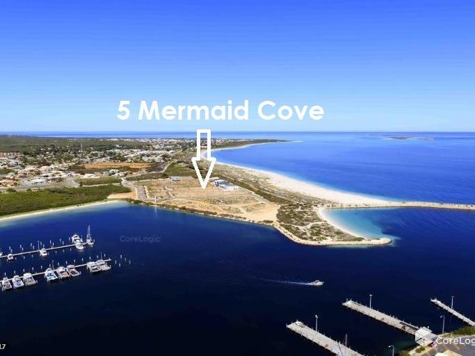 5 Mermaid Cove, Jurien Bay, WA 6516
