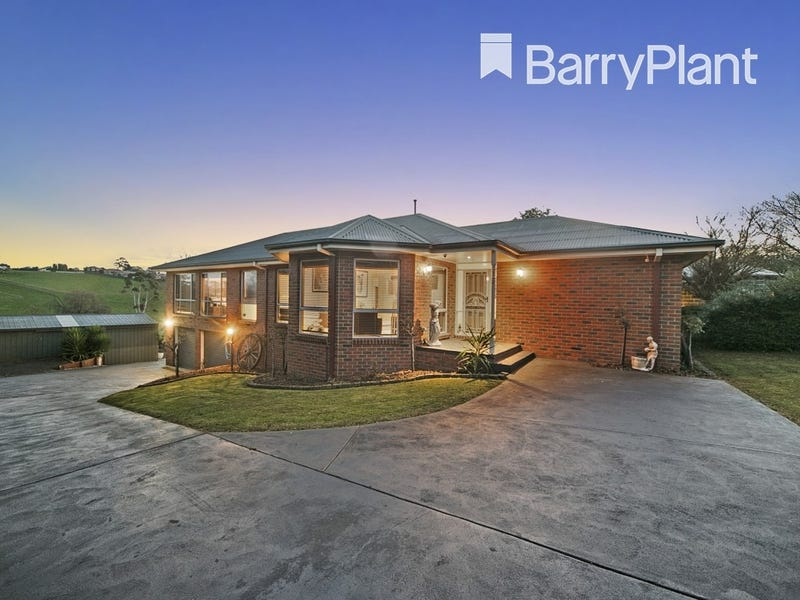 11 Cherrywood Place, Warragul, Vic 3820