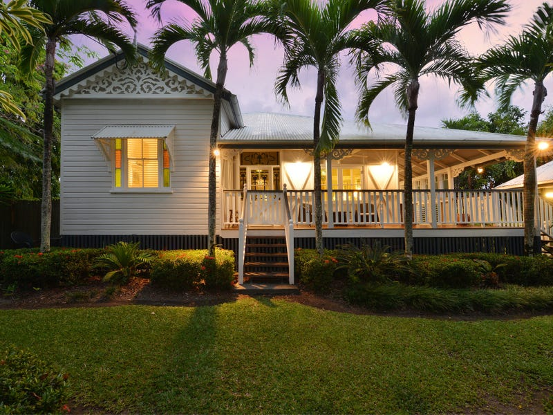 Lot 1 Old Port Road, Port Douglas, Qld 4877