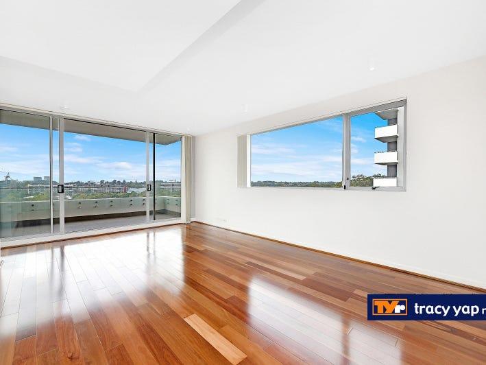 902/2 Saunders Close, Macquarie Park, NSW 2113
