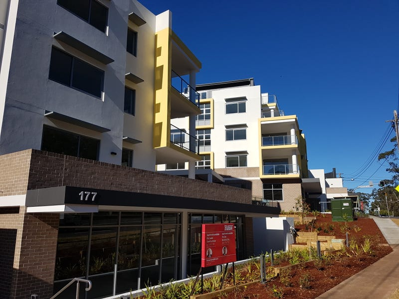 2104/169-177 Mona Vale Road, St Ives