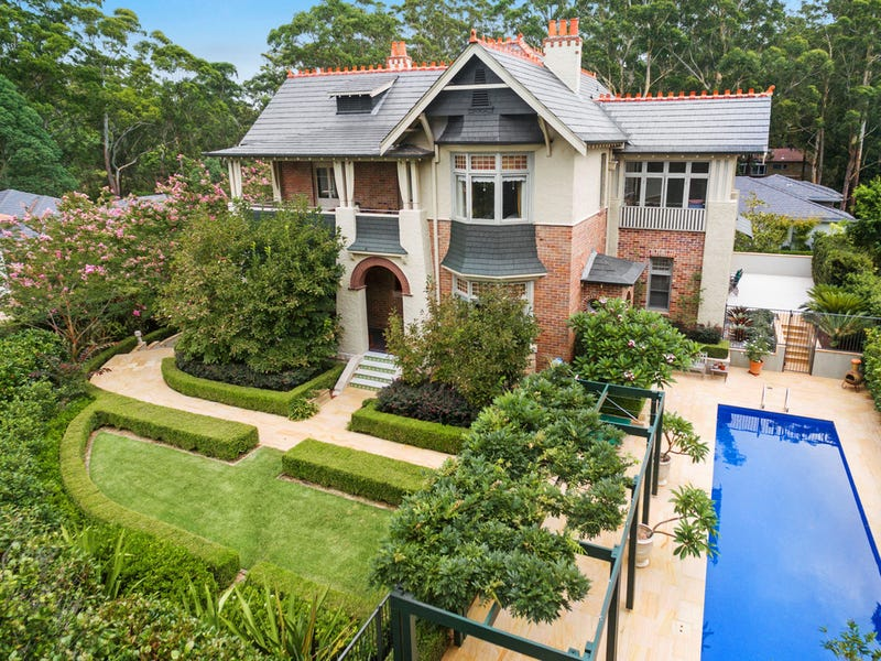 1 Glenwood Close, Wahroonga, NSW 2076
