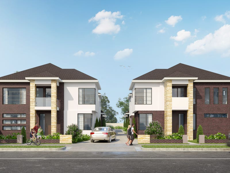 5 and 6/104-106 Centenary Road, South Wentworthville, NSW 2145