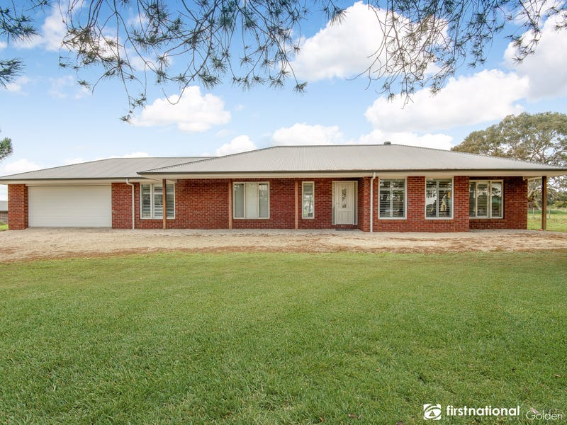 16 Teesdale-Lethbridge Road, Teesdale, Vic 3328
