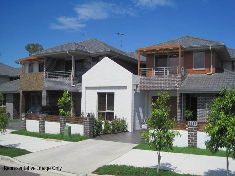 Lot 5995 Ridgeline Drive, The Ponds, NSW 2769