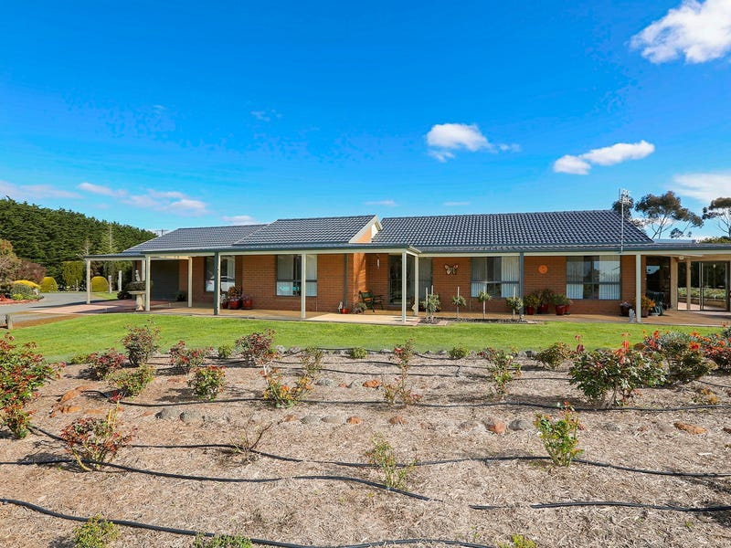 185 Bourkes Road, Irrewarra, Vic 3249