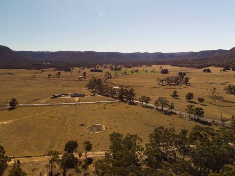 13, Browns Gap Road, Little Hartley, NSW 2790