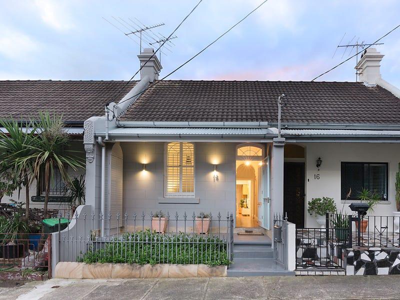 14 Maria Street, Petersham, NSW 2049