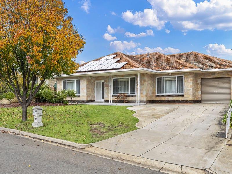 22 Henry Street, Hectorville, SA 5073