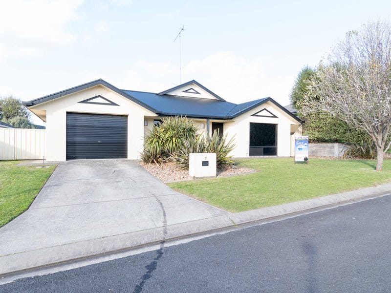 7 Ivy Place, Mount Gambier, SA 5290