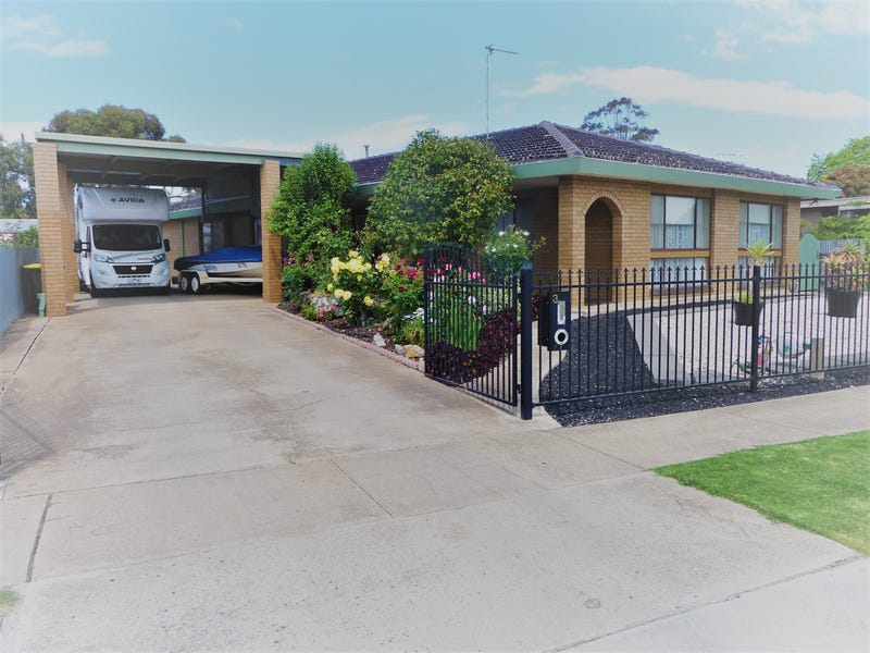3 Schwarz Avenue, Horsham, Vic 3400