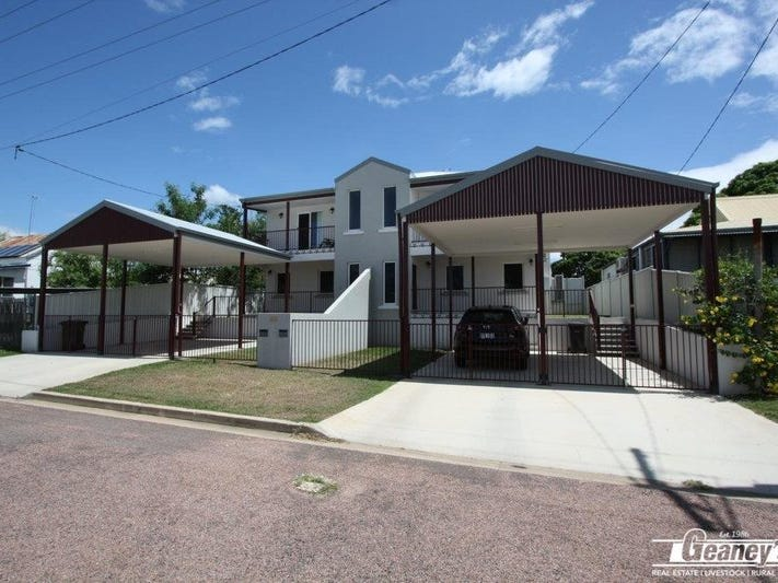 52 Mary Street, Charters Towers City, Qld 4820