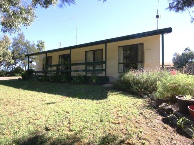 2 Kimberley Drive, Waubra, Vic 3352
