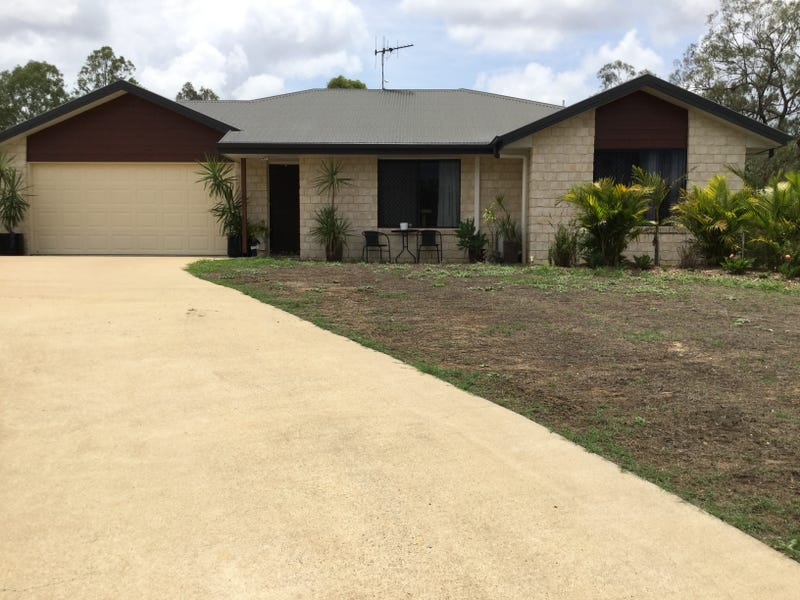 5 Possum Place, Apple Tree Creek, Qld 4660