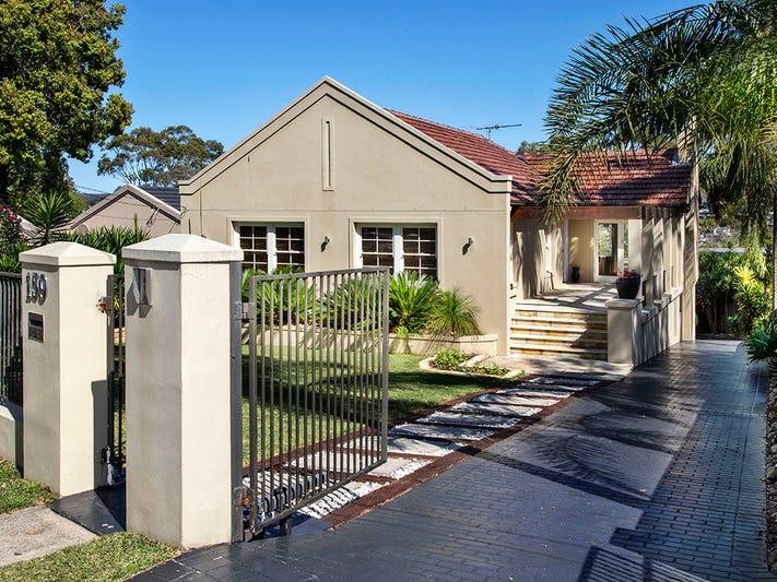 159 Woolooware Road, Burraneer, NSW 2230