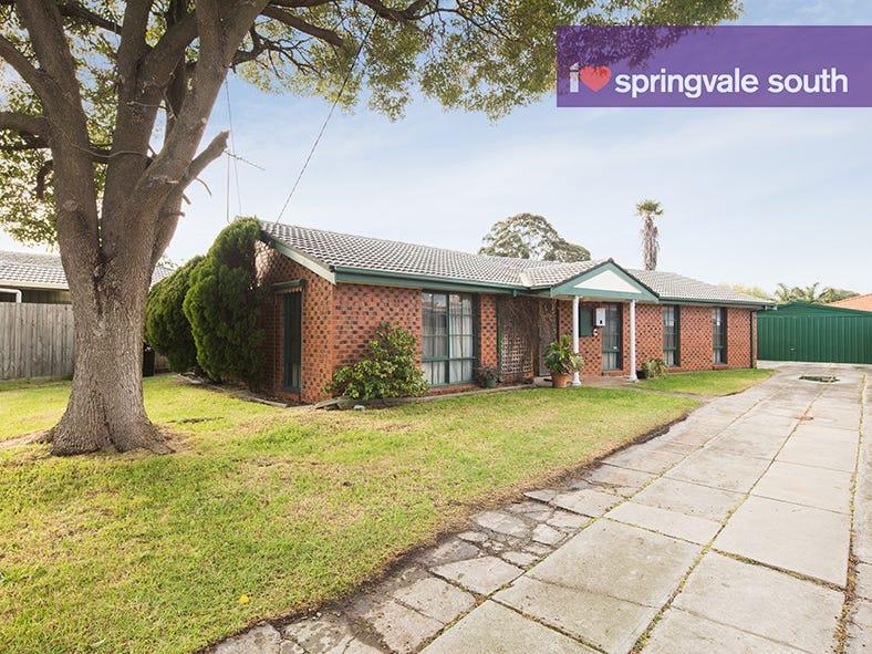 5 Waddington Crescent, Springvale South, Vic 3172